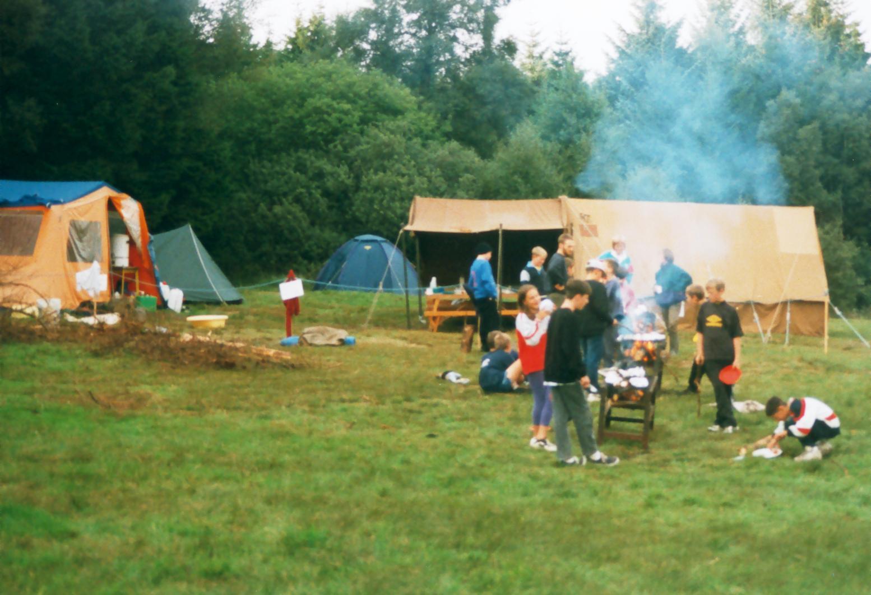 1997 Summer Camp Kielder
