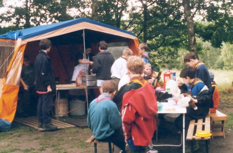 1998 Summer Camp