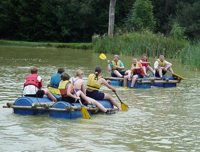 2000 Summer Camp