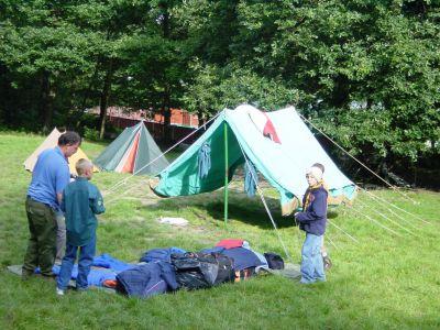 2002 Summer Camp