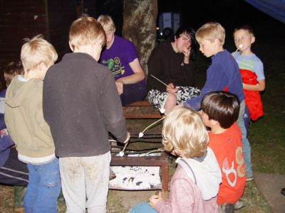 2013 Cub Camp
